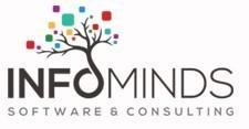 Logo Infominds