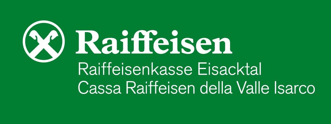 RAika Eisacktal_Logobox grün_RGB_deutsch-italienisch