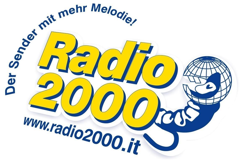 logo Radio2000